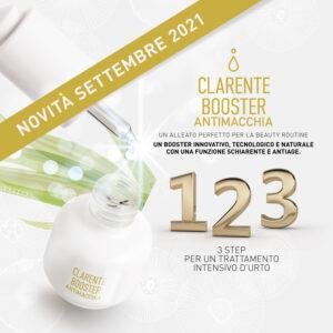 Clarente Booster